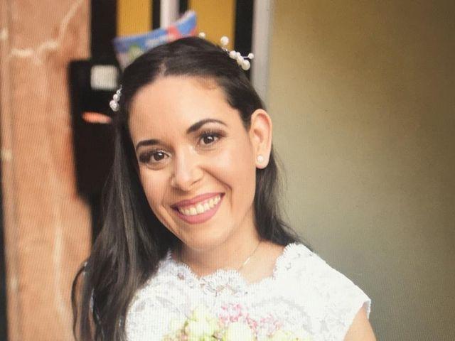 La boda de Nelly y Vanesa en Petrer, Alicante 5