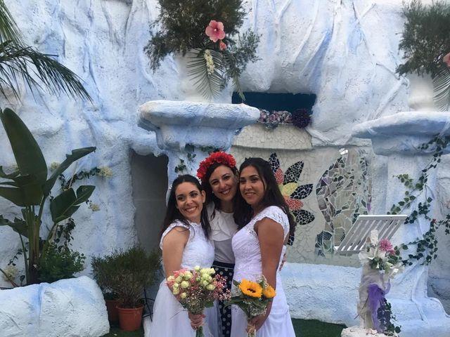 La boda de Nelly y Vanesa en Petrer, Alicante 9