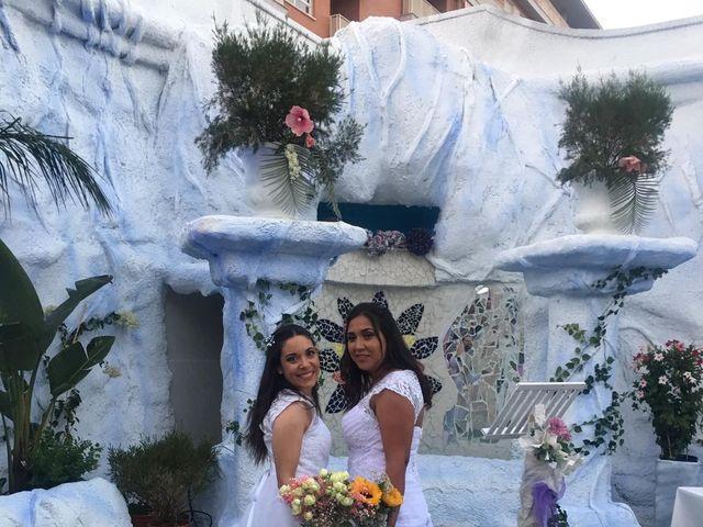 La boda de Nelly y Vanesa en Petrer, Alicante 10