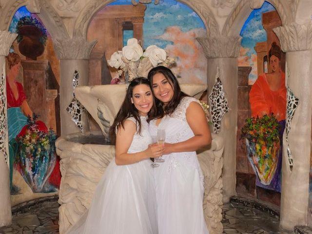 La boda de Nelly y Vanesa en Petrer, Alicante 2