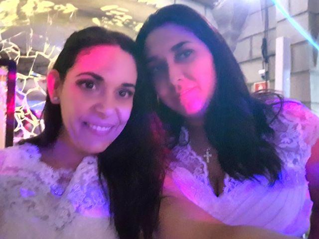 La boda de Nelly y Vanesa en Petrer, Alicante 12