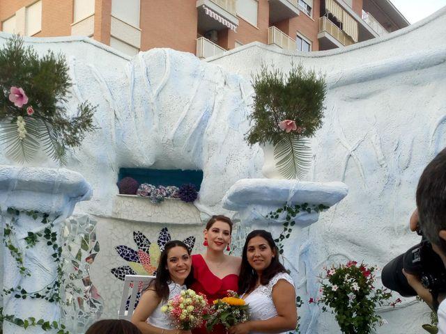 La boda de Nelly y Vanesa en Petrer, Alicante 14