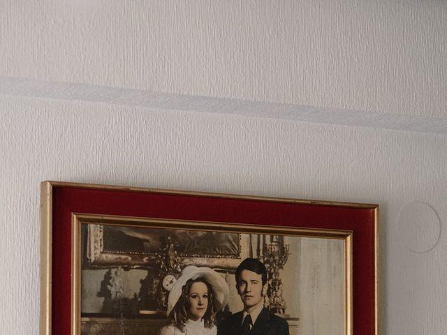 La boda de Francisco y Maria en Madrid, Madrid 4