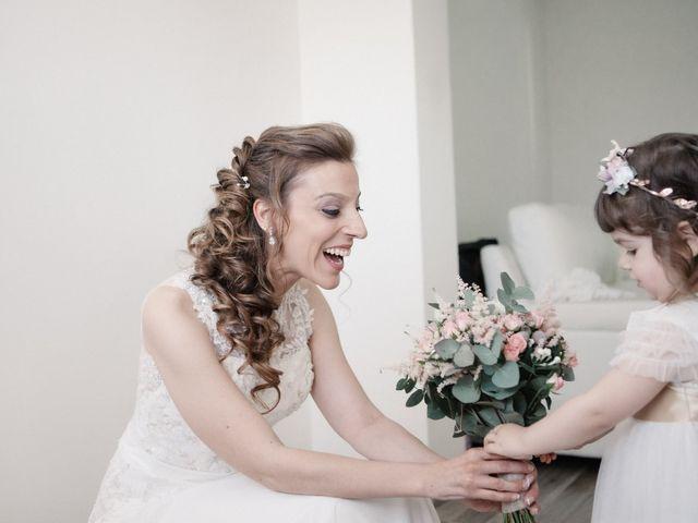 La boda de Francisco y Maria en Madrid, Madrid 42