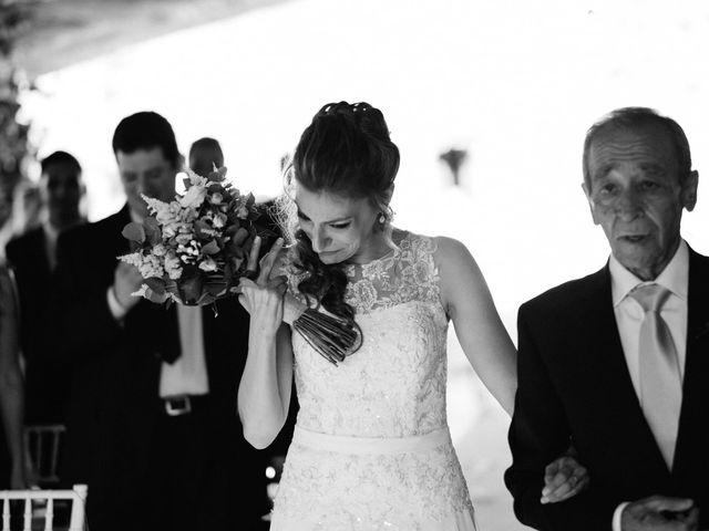 La boda de Francisco y Maria en Madrid, Madrid 50