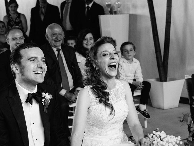 La boda de Francisco y Maria en Madrid, Madrid 51