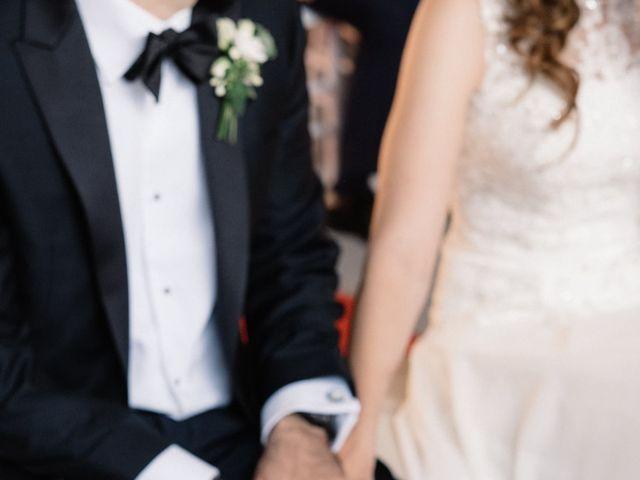 La boda de Francisco y Maria en Madrid, Madrid 52