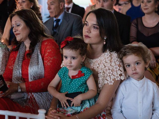 La boda de Francisco y Maria en Madrid, Madrid 53
