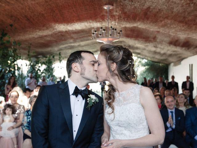 La boda de Francisco y Maria en Madrid, Madrid 55