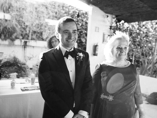 La boda de Francisco y Maria en Madrid, Madrid 59
