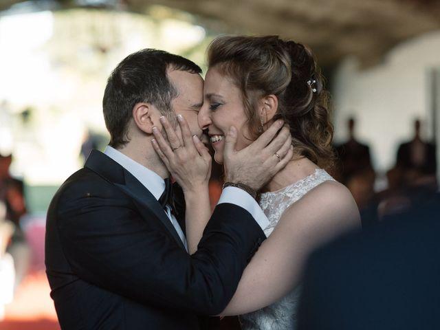 La boda de Francisco y Maria en Madrid, Madrid 63