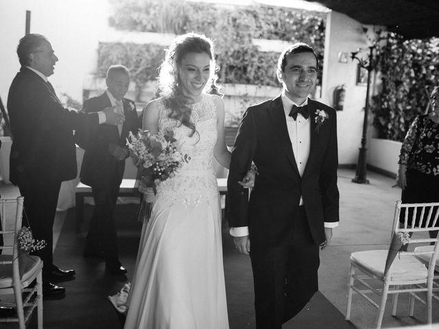 La boda de Francisco y Maria en Madrid, Madrid 64