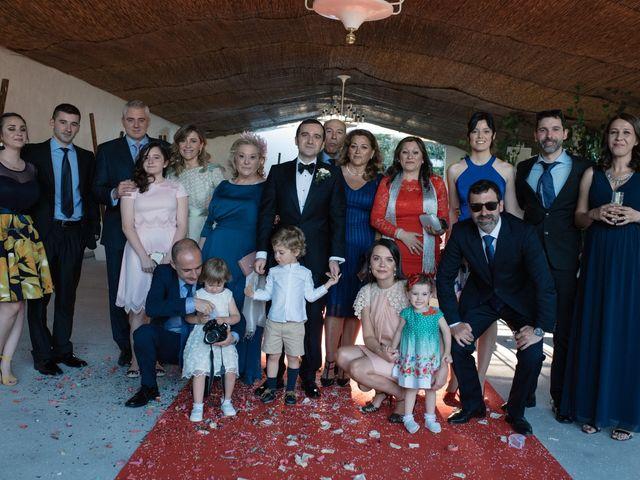 La boda de Francisco y Maria en Madrid, Madrid 70