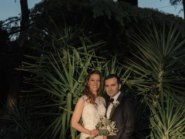 La boda de Francisco y Maria en Madrid, Madrid 82