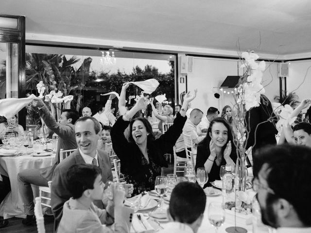 La boda de Francisco y Maria en Madrid, Madrid 98