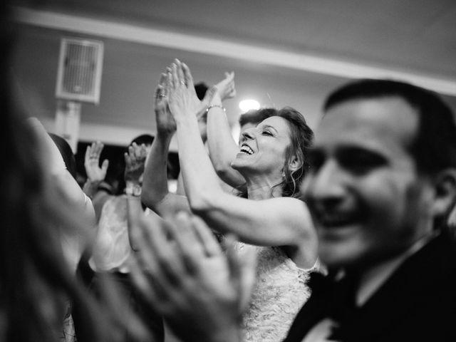 La boda de Francisco y Maria en Madrid, Madrid 102