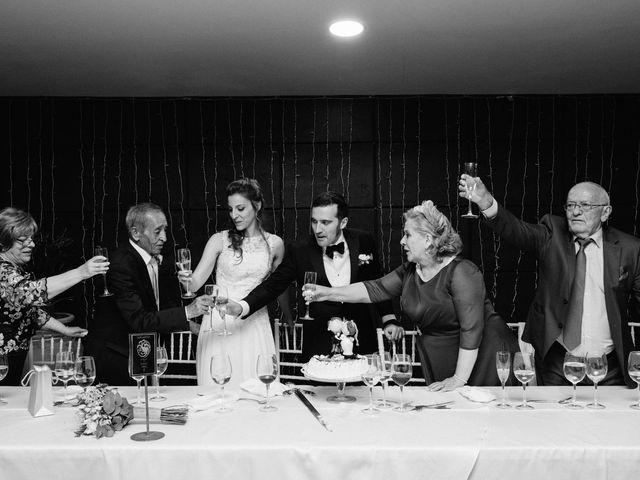 La boda de Francisco y Maria en Madrid, Madrid 103