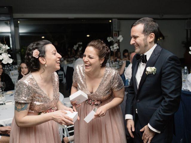 La boda de Francisco y Maria en Madrid, Madrid 106