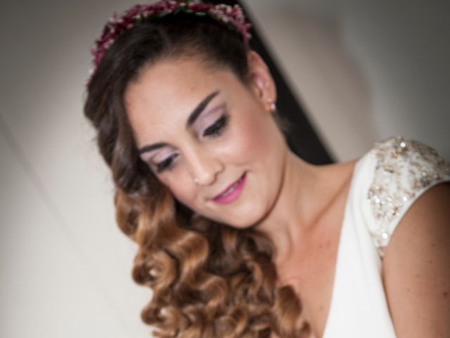 La boda de Rubén y Patricia en Algete, Madrid 14