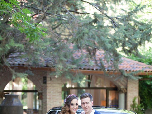 La boda de Rubén y Patricia en Algete, Madrid 21