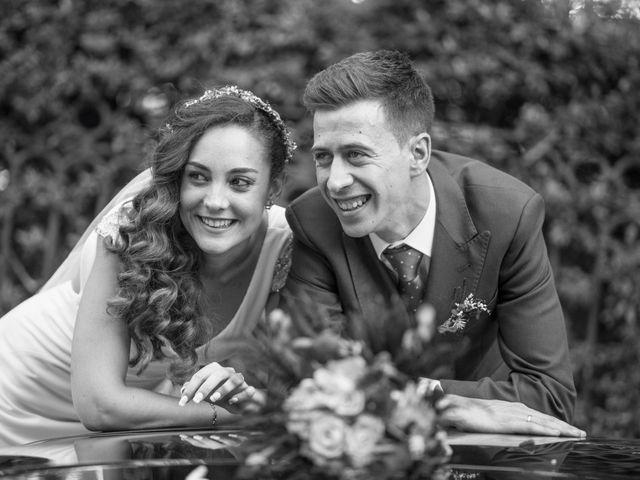 La boda de Rubén y Patricia en Algete, Madrid 22