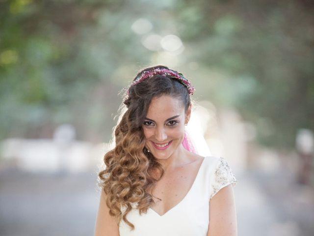 La boda de Rubén y Patricia en Algete, Madrid 28