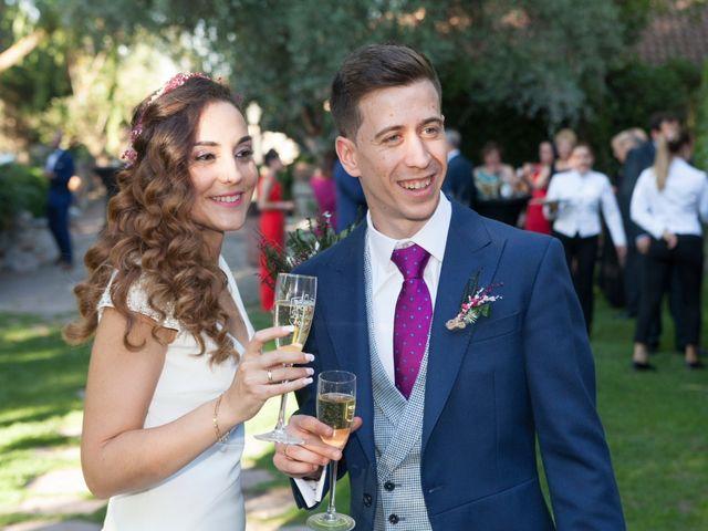 La boda de Rubén y Patricia en Algete, Madrid 29