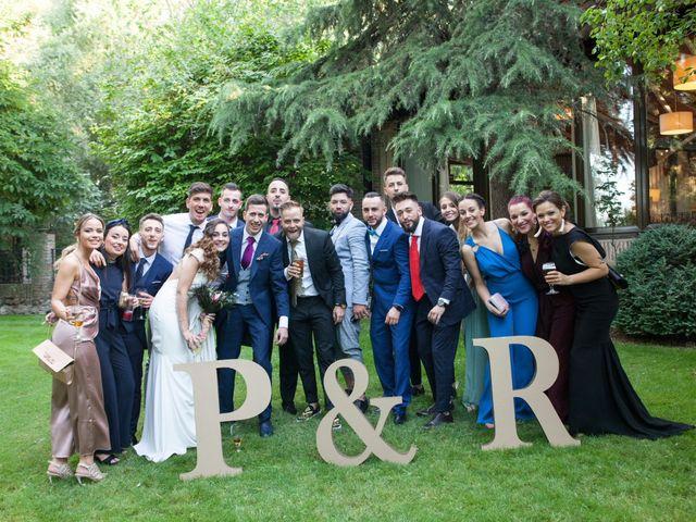 La boda de Rubén y Patricia en Algete, Madrid 30