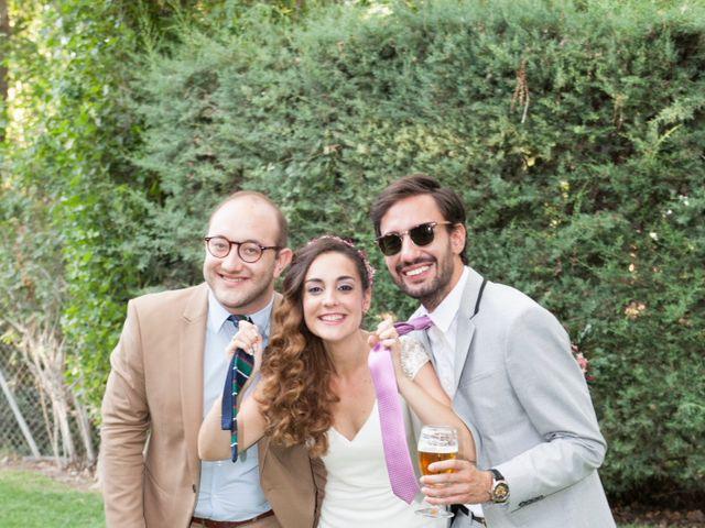 La boda de Rubén y Patricia en Algete, Madrid 31