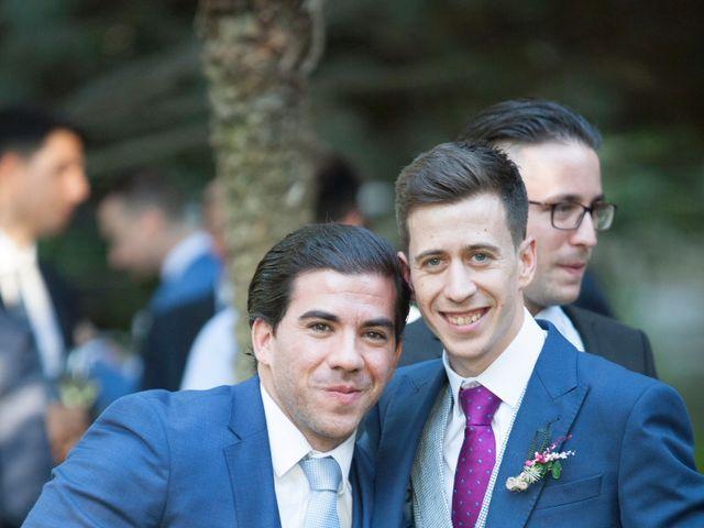La boda de Rubén y Patricia en Algete, Madrid 33
