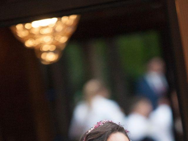 La boda de Rubén y Patricia en Algete, Madrid 34