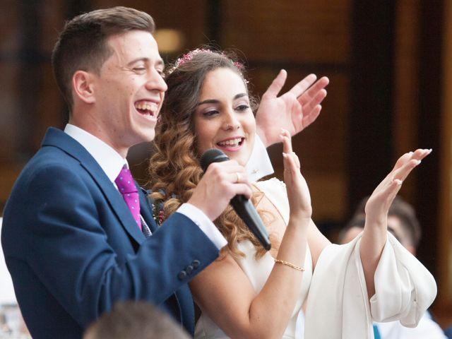 La boda de Rubén y Patricia en Algete, Madrid 35