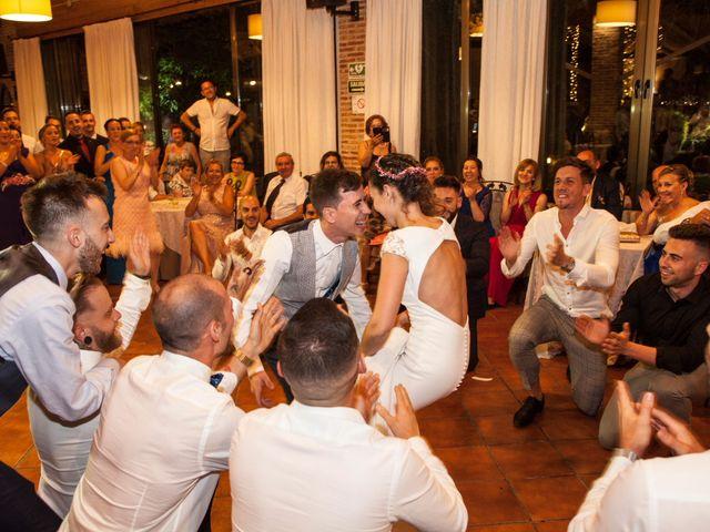 La boda de Rubén y Patricia en Algete, Madrid 41