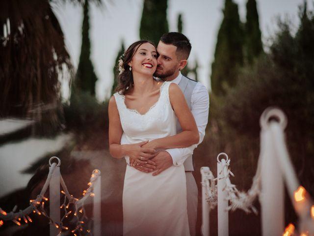 La boda de Belen y Aitor
