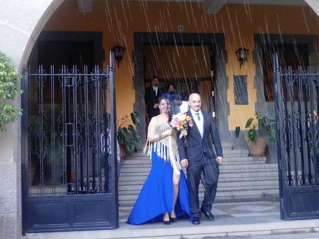 La boda de Francisco Miguel Suárez Rodríguez y Maria González Barrera en Las Palmas, Santa Cruz de Tenerife 5