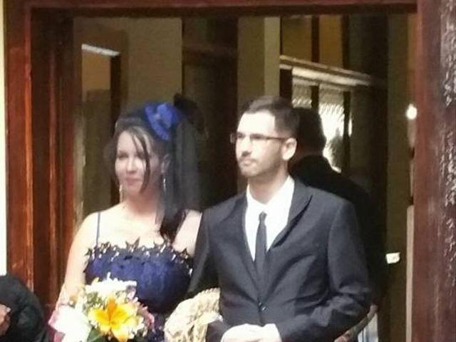 La boda de Francisco Miguel Suárez Rodríguez y Maria González Barrera en Las Palmas, Santa Cruz de Tenerife 6