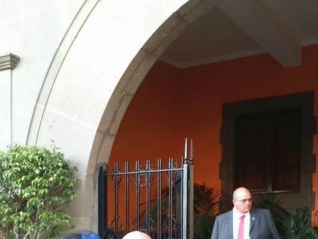 La boda de Francisco Miguel Suárez Rodríguez y Maria González Barrera en Las Palmas, Santa Cruz de Tenerife 8