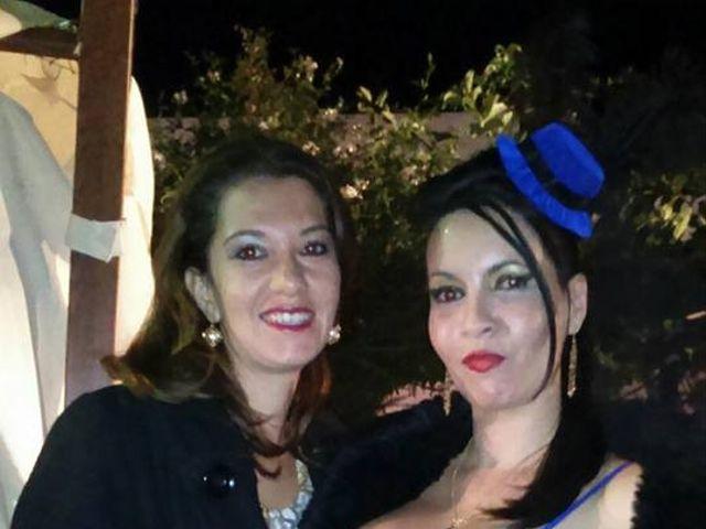 La boda de Francisco Miguel Suárez Rodríguez y Maria González Barrera en Las Palmas, Santa Cruz de Tenerife 9