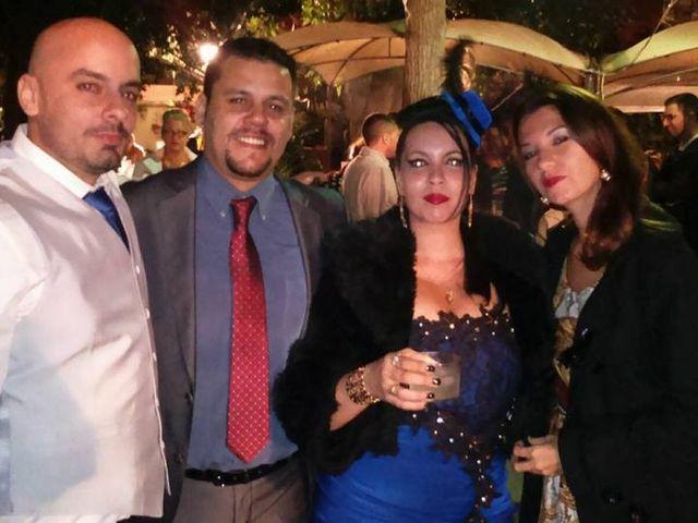 La boda de Francisco Miguel Suárez Rodríguez y Maria González Barrera en Las Palmas, Santa Cruz de Tenerife 10