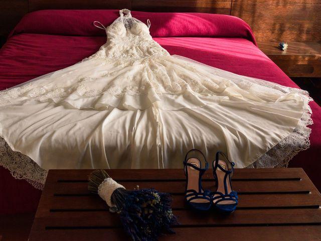 La boda de Manuel y Yolanda en Collado Villalba, Madrid 9