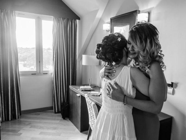 La boda de Manuel y Yolanda en Collado Villalba, Madrid 11