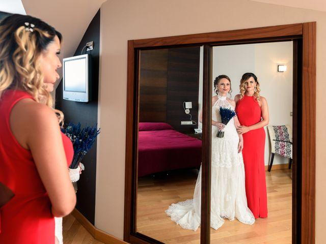 La boda de Manuel y Yolanda en Collado Villalba, Madrid 14
