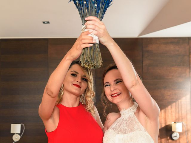 La boda de Manuel y Yolanda en Collado Villalba, Madrid 15