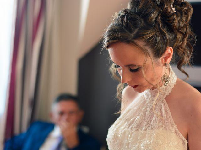 La boda de Manuel y Yolanda en Collado Villalba, Madrid 16