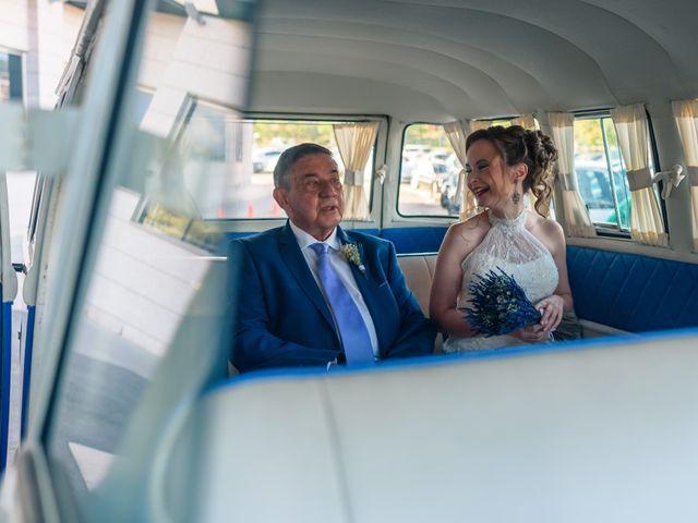 La boda de Manuel y Yolanda en Collado Villalba, Madrid 18