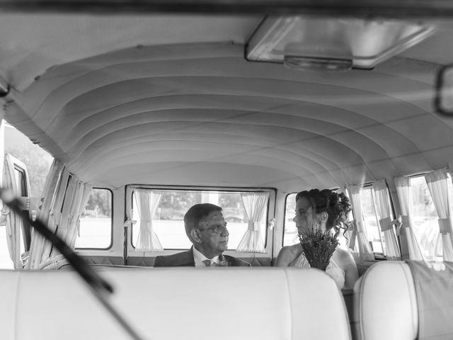 La boda de Manuel y Yolanda en Collado Villalba, Madrid 19