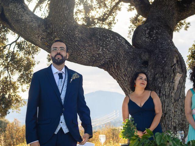 La boda de Manuel y Yolanda en Collado Villalba, Madrid 24