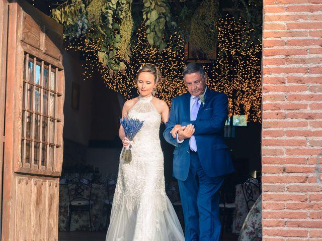 La boda de Manuel y Yolanda en Collado Villalba, Madrid 26