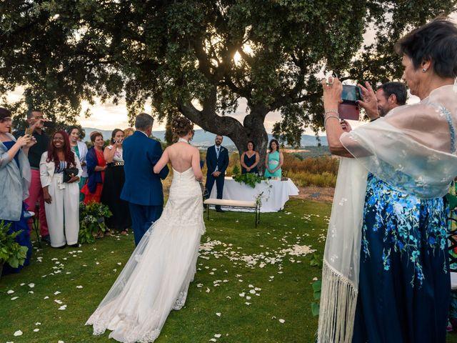 La boda de Manuel y Yolanda en Collado Villalba, Madrid 27