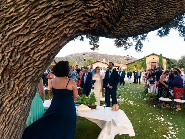La boda de Manuel y Yolanda en Collado Villalba, Madrid 29